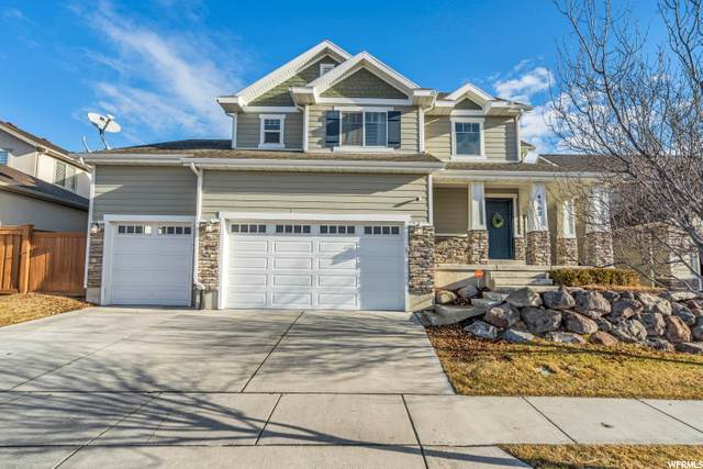 4562 N Pheasant Trl #37, Lehi, UT 84043 (#1718841) :: Red Sign Team