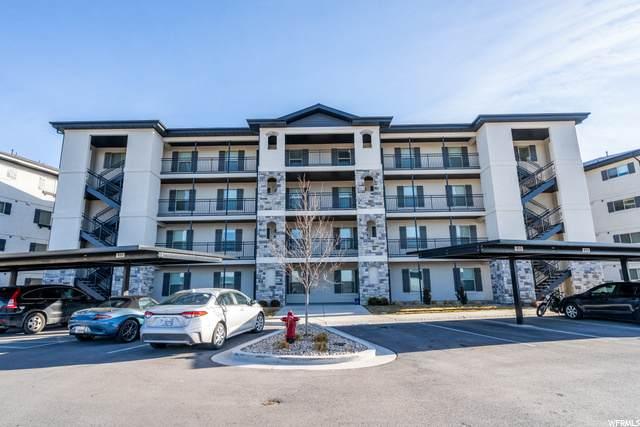 1700 Sandhill Rd E202, Orem, UT 84058 (#1718855) :: Berkshire Hathaway HomeServices Elite Real Estate