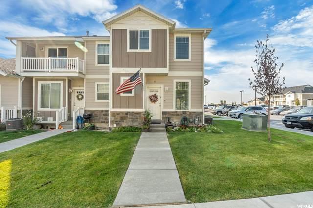 1789 E Skyline Dr H-6, Eagle Mountain, UT 84005 (#1718870) :: Berkshire Hathaway HomeServices Elite Real Estate