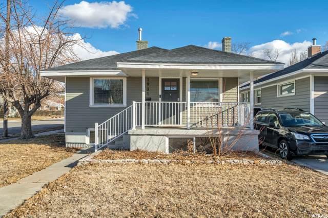 1901 S 300 E, Salt Lake City, UT 84115 (MLS #1718888) :: Lookout Real Estate Group