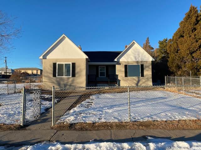 309 E 200 S, Price, UT 84501 (#1718913) :: Big Key Real Estate