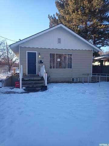 327 N 300 W, Logan, UT 84321 (#1718937) :: Bustos Real Estate | Keller Williams Utah Realtors