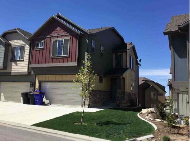 2116 S Orchard Pine Loop E, Bountiful, UT 84010 (#1718938) :: Berkshire Hathaway HomeServices Elite Real Estate