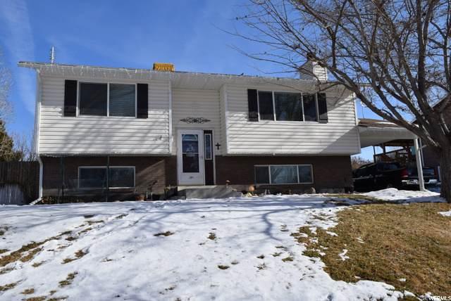 584 N Windsor Rd, Price, UT 84501 (#1718950) :: Big Key Real Estate