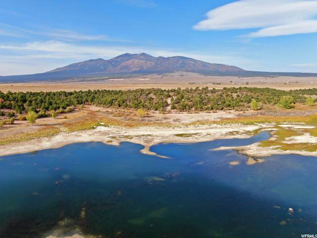 Address Not Published, La Sal, UT 84530 (MLS #1718968) :: Lookout Real Estate Group