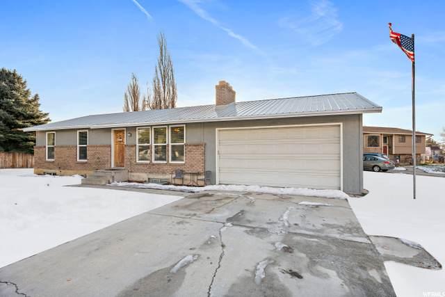 1521 N 1040 W, Orem, UT 84057 (#1718970) :: Berkshire Hathaway HomeServices Elite Real Estate