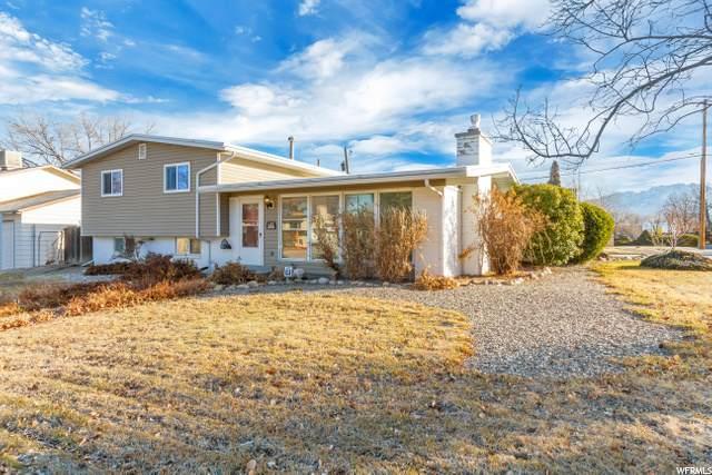 4371 S Morris St, Taylorsville, UT 84129 (#1718992) :: Big Key Real Estate