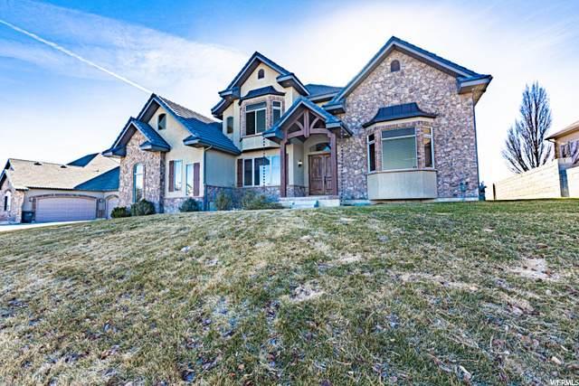 2759 W Amini Way S, South Jordan, UT 84095 (#1718999) :: Utah Best Real Estate Team | Century 21 Everest
