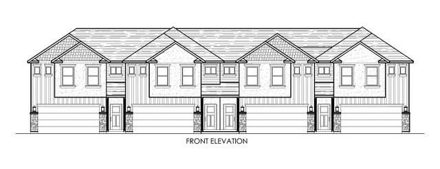774 N 2560 E 67U, Spanish Fork, UT 84660 (MLS #1719003) :: Lawson Real Estate Team - Engel & Völkers
