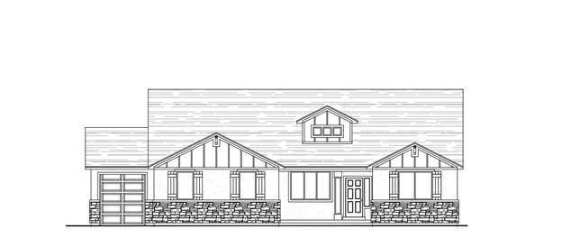 3131 N 600 E Lot 20, Lehi, UT 84043 (#1719008) :: Big Key Real Estate