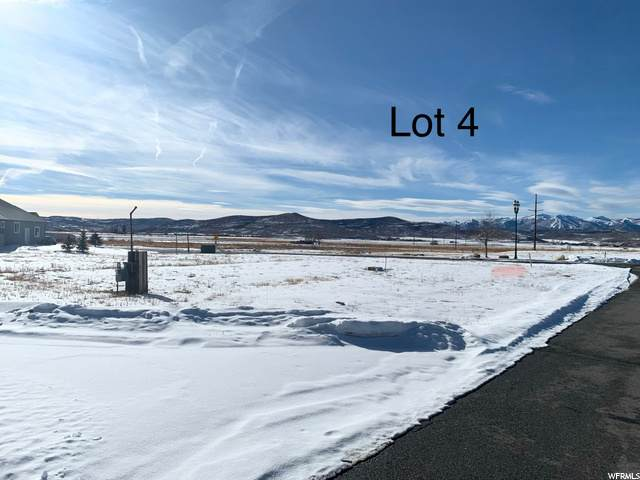 158 W 320 S, Kamas, UT 84036 (MLS #1719015) :: High Country Properties