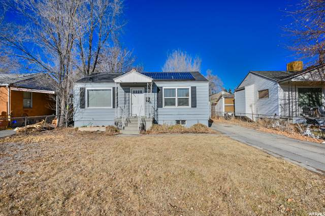 1462 W 300 S, Salt Lake City, UT 84104 (MLS #1719025) :: Summit Sotheby's International Realty
