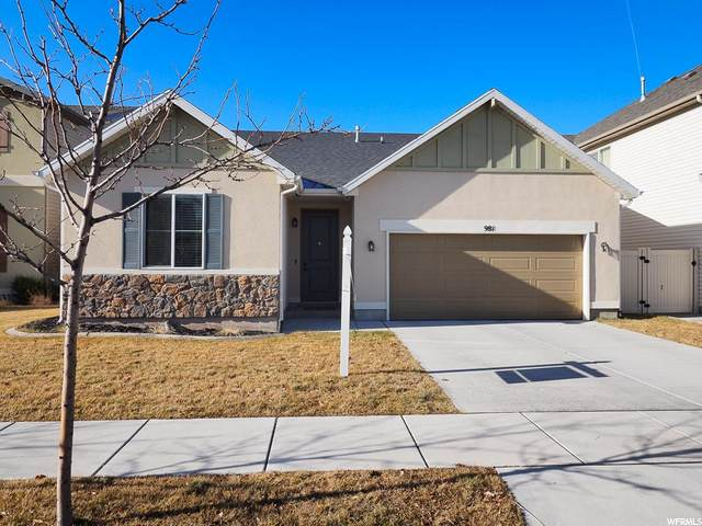 981 N Bexley Dr W #1515, North Salt Lake, UT 84054 (#1719026) :: Red Sign Team
