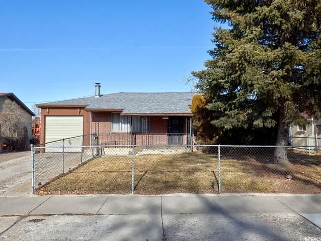 5000 W 5360 S, Salt Lake City, UT 84118 (#1719047) :: Livingstone Brokers