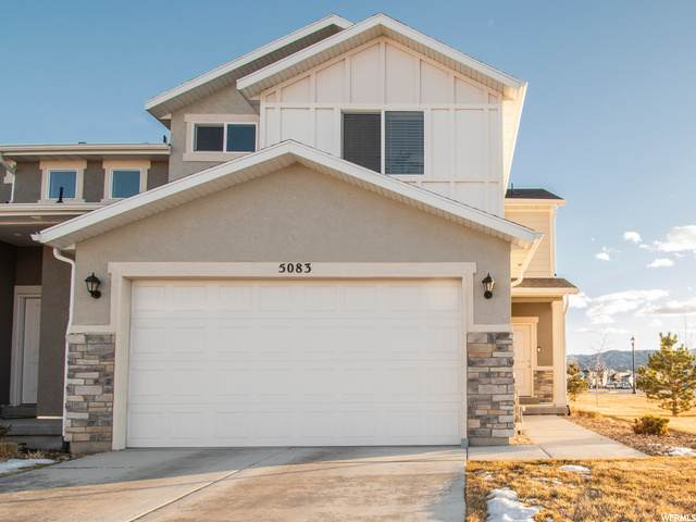 5083 W Walford Ln, Herriman, UT 84096 (#1719058) :: Big Key Real Estate