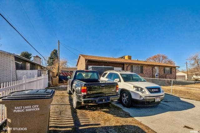 606 S Cheyenne St W, Salt Lake City, UT 84104 (MLS #1719066) :: Summit Sotheby's International Realty