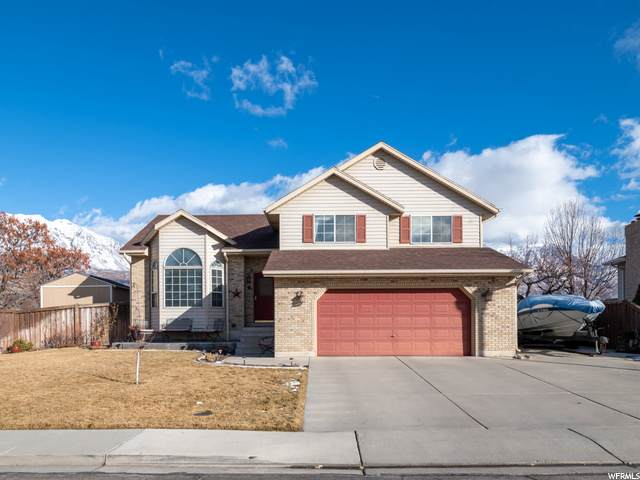 1292 N 900 W, Orem, UT 84057 (#1719069) :: Berkshire Hathaway HomeServices Elite Real Estate