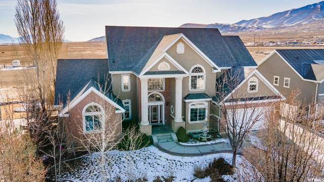 193 E Heppler Ln, Saratoga Springs, UT 84045 (#1719073) :: Utah Dream Properties