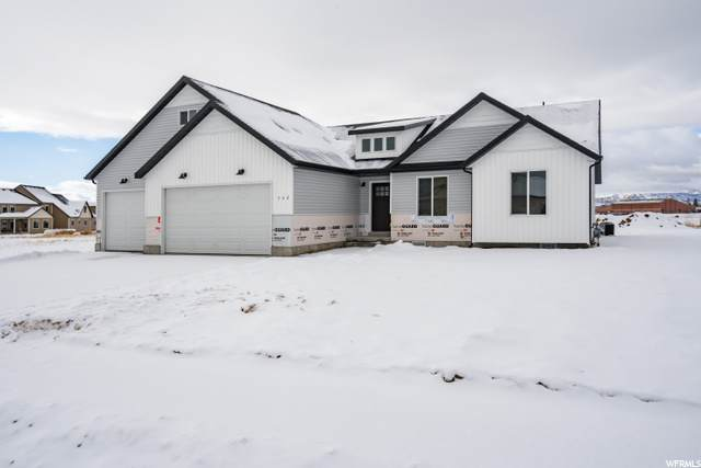 732 S 700 E, Preston, ID 83263 (#1719074) :: Colemere Realty Associates