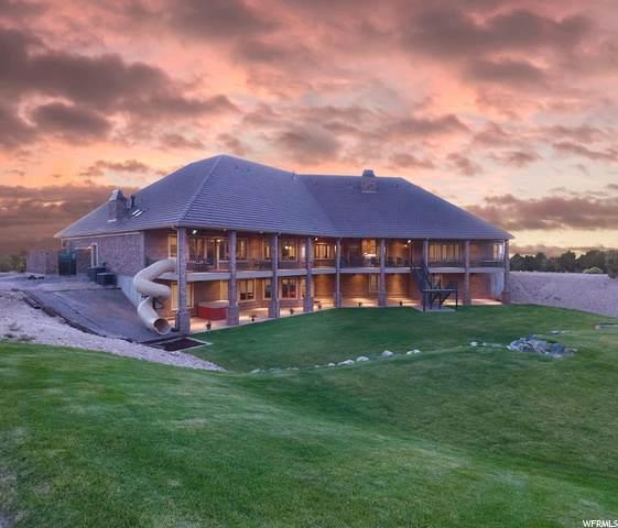 3015 E 3000 N, Beaver, UT 84713 (#1719086) :: Utah Best Real Estate Team | Century 21 Everest
