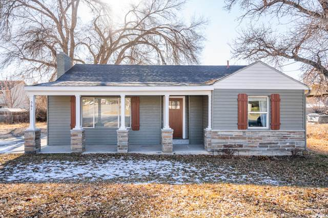 560 W 1100 N, Pleasant Grove, UT 84062 (#1719088) :: Red Sign Team