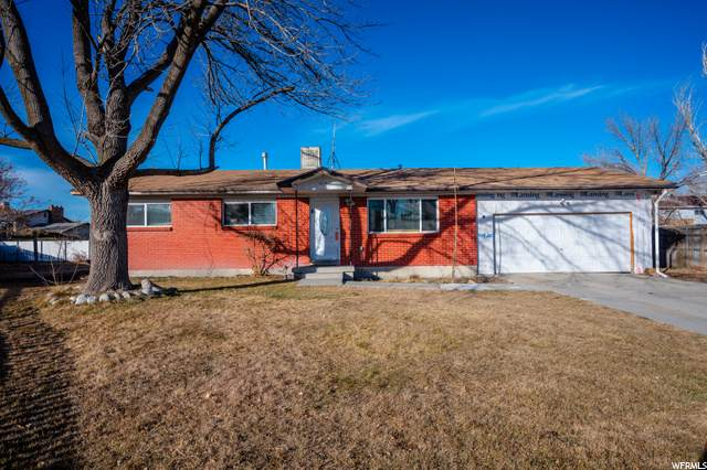 1816 Jennifer Way, Salt Lake City, UT 84116 (#1719107) :: Pearson & Associates Real Estate