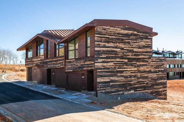 8471 E 5800 COPPER CREST Rd N #132, Eden, UT 84310 (#1719115) :: Big Key Real Estate