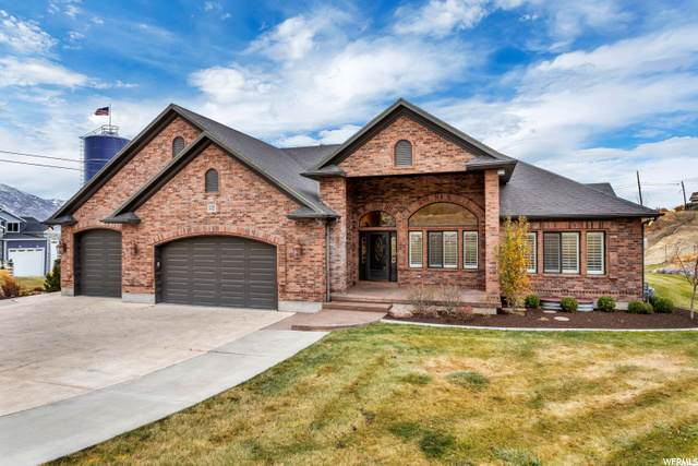14321 S Loumis Pkwy, Bluffdale, UT 84065 (#1719135) :: Red Sign Team