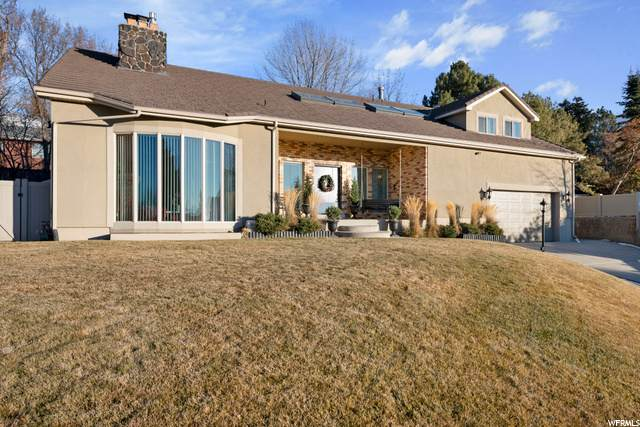 10269 S 2460 E, Sandy, UT 84092 (#1719136) :: EXIT Realty Plus