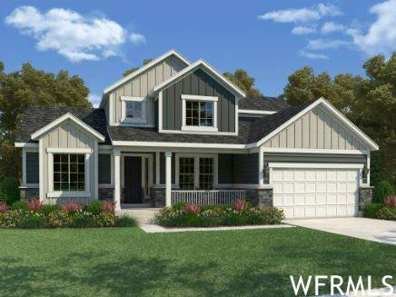 946 W Regatta Ln, Stansbury Park, UT 84074 (#1719143) :: Red Sign Team