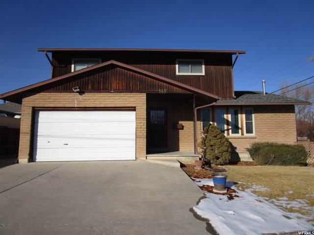 145 E 700 N, Price, UT 84501 (#1719154) :: Big Key Real Estate