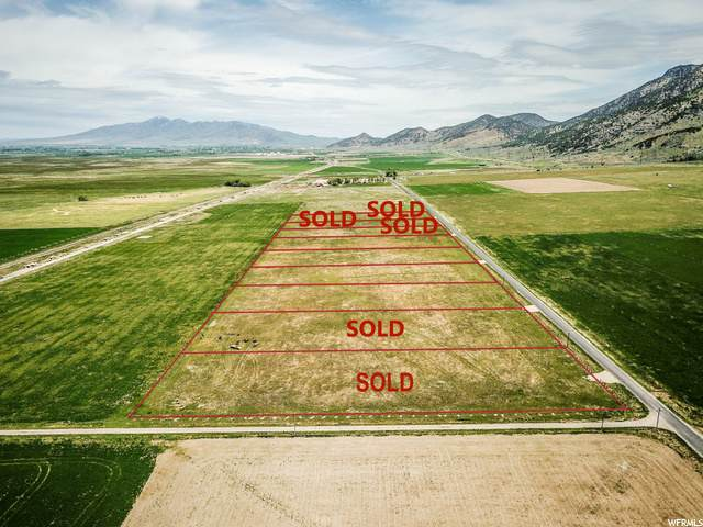 4760 S Old Highway 191 #4, Malad City, ID 83252 (#1719160) :: Red Sign Team