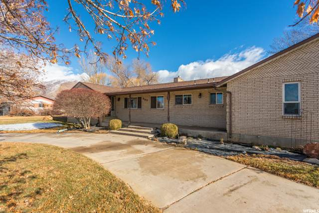 960 N 1600 W, Mapleton, UT 84664 (#1719190) :: Red Sign Team