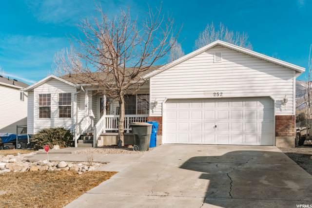 252 N 690 E, Tooele, UT 84074 (#1719206) :: Bustos Real Estate | Keller Williams Utah Realtors