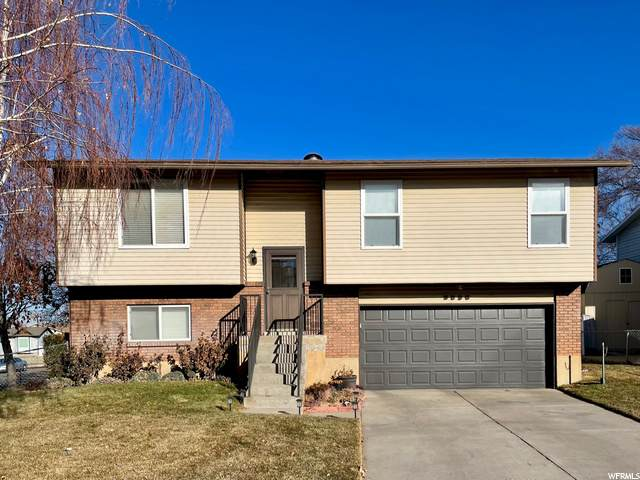 2896 W 5825 S, Roy, UT 84067 (#1719208) :: Big Key Real Estate