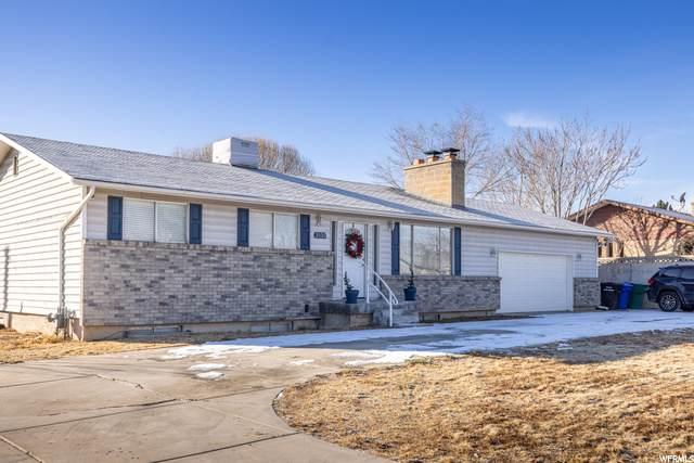 2121 W 7000 S, West Jordan, UT 84084 (#1719226) :: Utah Best Real Estate Team | Century 21 Everest