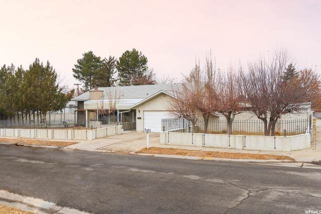 1631 E Moor Dale Ln S, Salt Lake City, UT 84117 (#1719236) :: Big Key Real Estate