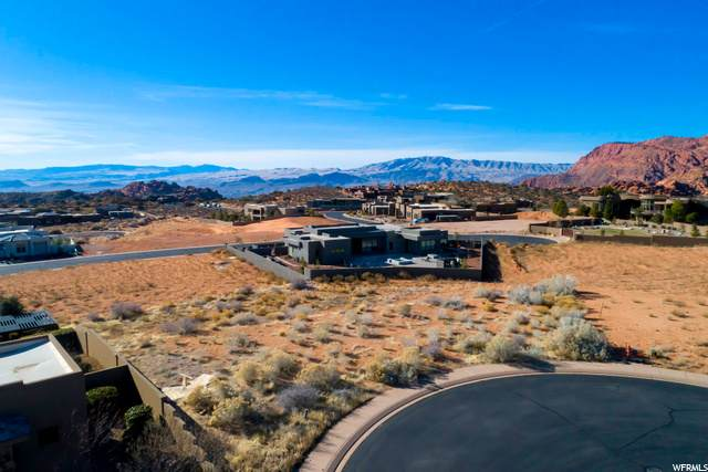 808 Luna Cir #808, St. George, UT 84770 (#1719238) :: EXIT Realty Plus