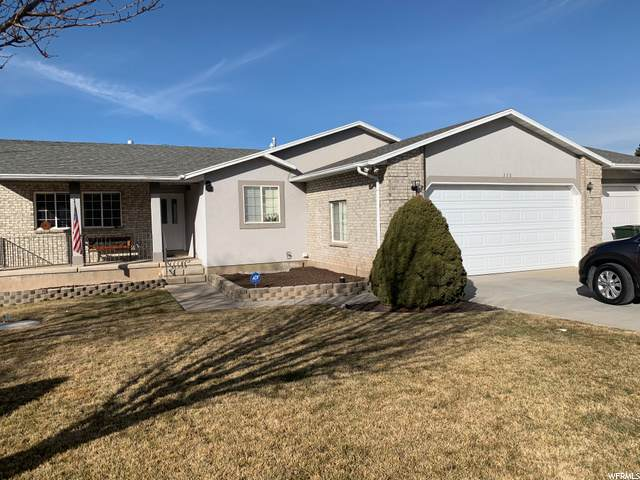 336 S 7 TH St S, Tooele, UT 84074 (#1719255) :: Utah Best Real Estate Team | Century 21 Everest