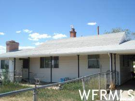 191 W Whitmore Dr, East Carbon, UT 84520 (#1719264) :: Red Sign Team