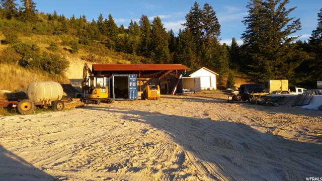 2950 Caribou Rd, Soda Springs, ID 83276 (#1719272) :: Colemere Realty Associates