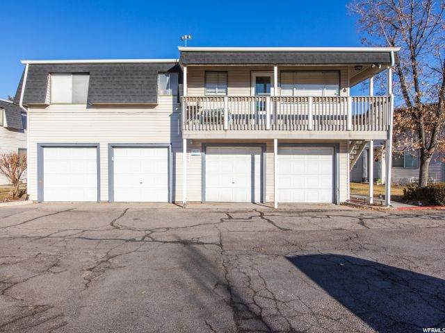 1128 W 4370 S 40D, Taylorsville, UT 84123 (#1719275) :: Berkshire Hathaway HomeServices Elite Real Estate