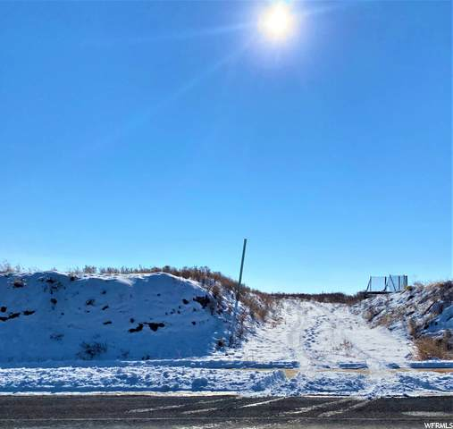 3 W 200 S #12, Roosevelt, UT 84066 (MLS #1719278) :: Lookout Real Estate Group