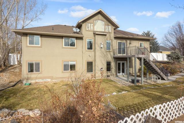 1197 W Kimman Ln S, Salt Lake City, UT 84123 (#1719282) :: goBE Realty