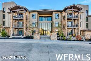 3751 S Blackstone Dr E 2G, Park City, UT 84098 (MLS #1719322) :: Summit Sotheby's International Realty