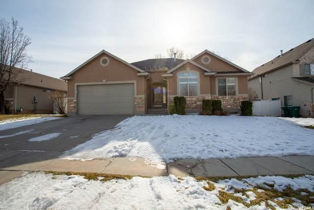 188 E 1500 N, Layton, UT 84041 (#1719331) :: Utah Dream Properties