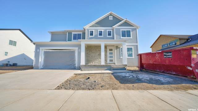 1949 S 800 W, Orem, UT 84058 (#1719337) :: Doxey Real Estate Group
