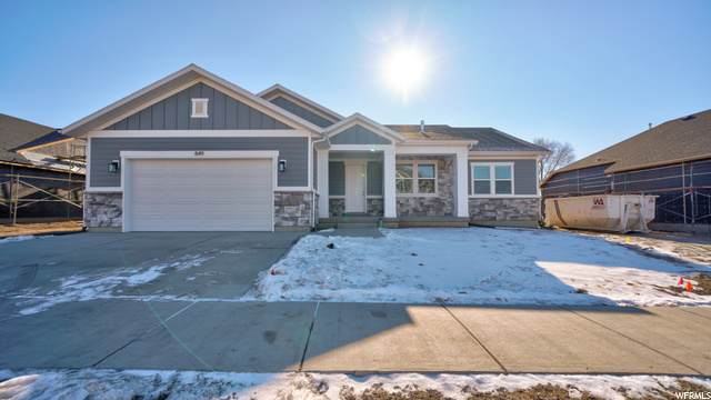 849 W 1950 S, Orem, UT 84058 (#1719338) :: Doxey Real Estate Group