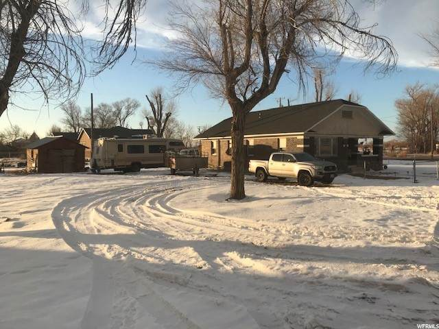 4510 S 4000 W St W, Delta, UT 84624 (MLS #1719340) :: Lookout Real Estate Group