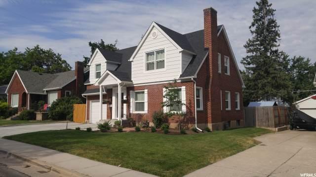 2835 S Malan Ave E, Ogden, UT 84403 (#1719348) :: Utah Best Real Estate Team | Century 21 Everest